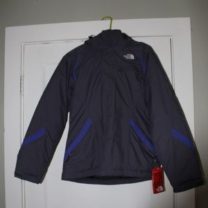 North Face Women's Jacket - Brand new